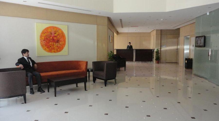 Days Hotel Olaya Riyadh-4 of 37 photos