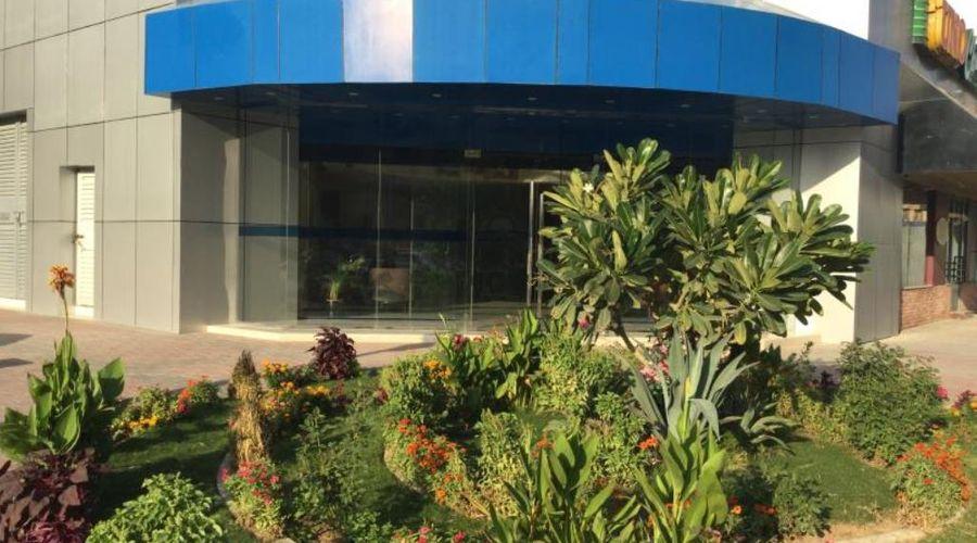 Days Hotel Olaya Riyadh-24 of 37 photos