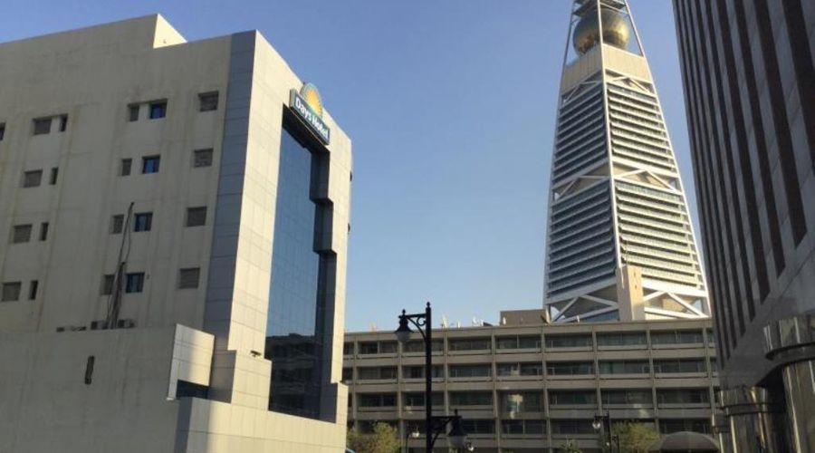 Days Hotel Olaya Riyadh-32 of 37 photos