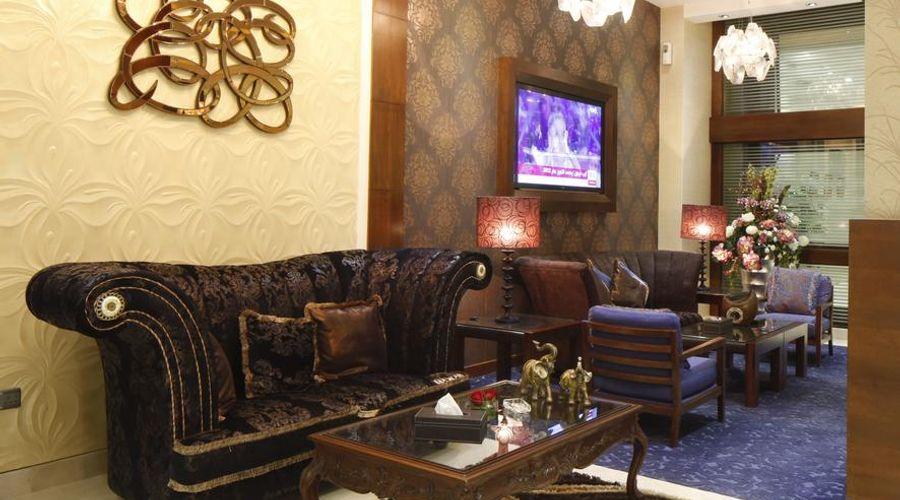 Petal Hotel-6 of 46 photos