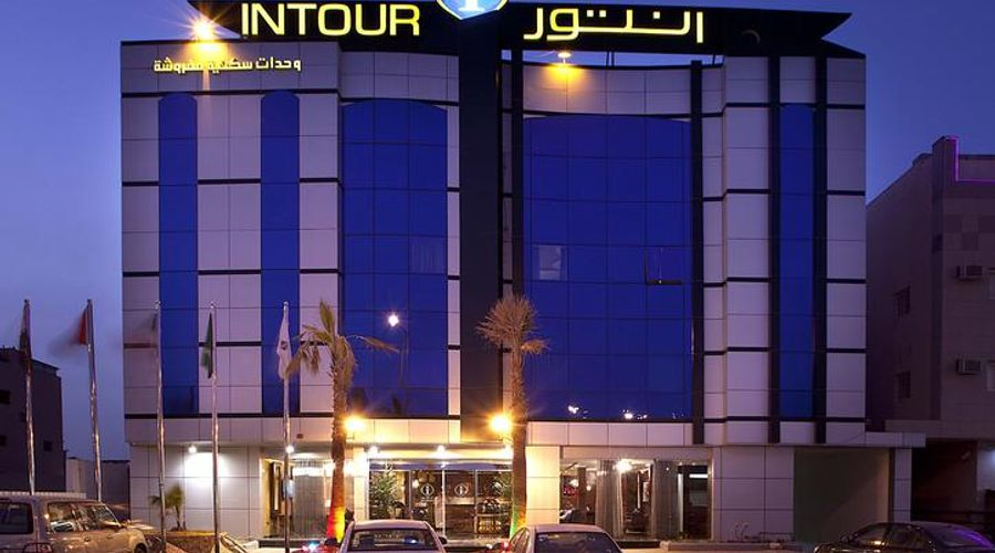 Intour Aparthotel - Al Hamra-1 of 27 photos