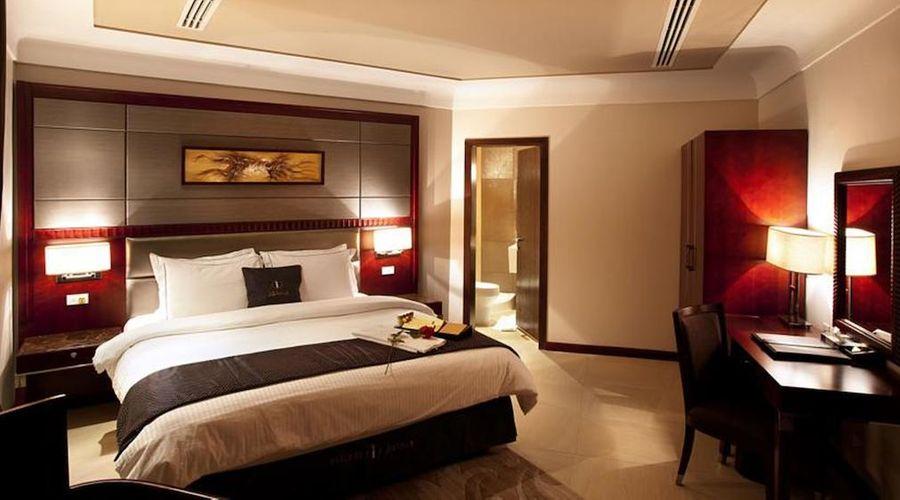 إنتور الحمراء للشقق الفندقية-23 من 27 الصور