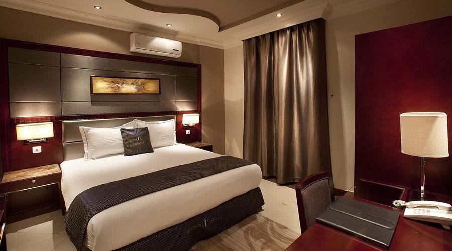 إنتور الحمراء للشقق الفندقية-3 من 27 الصور