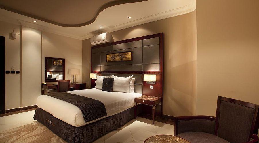 إنتور الحمراء للشقق الفندقية-5 من 27 الصور