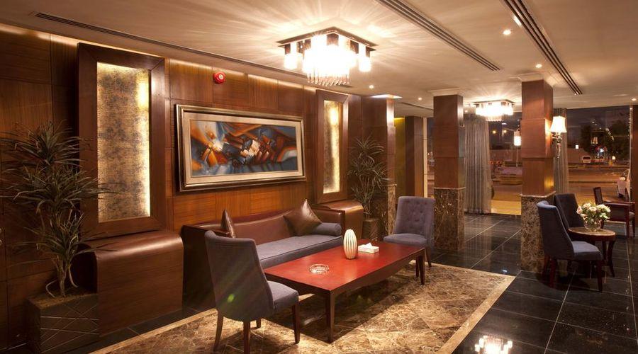 إنتور الحمراء للشقق الفندقية-8 من 27 الصور