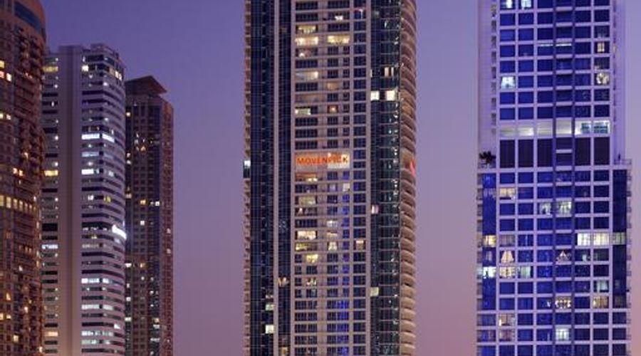 فندق موڤنبيك أبراج بحيرات جميرا دبي-1 من 26 الصور