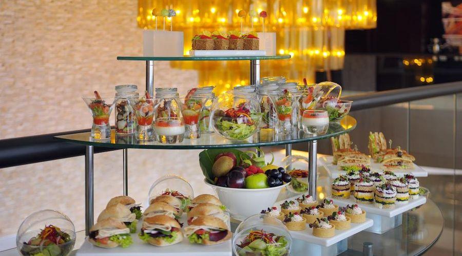 فندق موڤنبيك أبراج بحيرات جميرا دبي-15 من 26 الصور