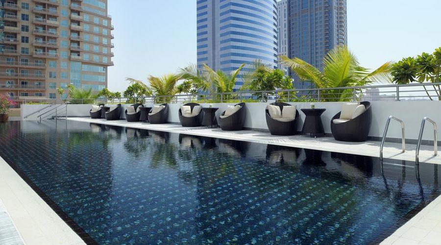 فندق موڤنبيك أبراج بحيرات جميرا دبي-19 من 26 الصور