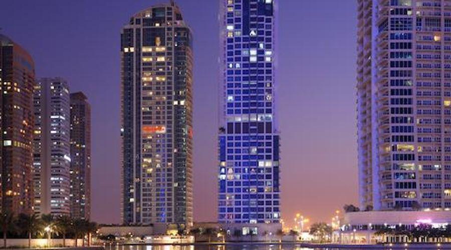 فندق موڤنبيك أبراج بحيرات جميرا دبي-2 من 26 الصور