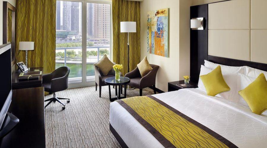 فندق موڤنبيك أبراج بحيرات جميرا دبي-3 من 26 الصور