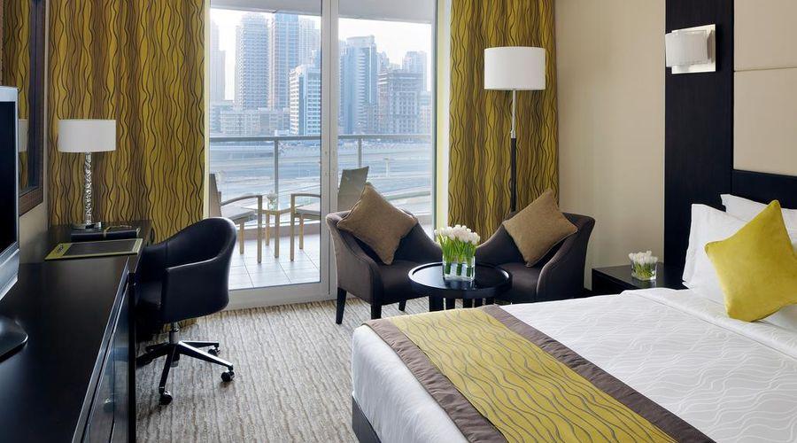 فندق موڤنبيك أبراج بحيرات جميرا دبي-40 من 26 الصور