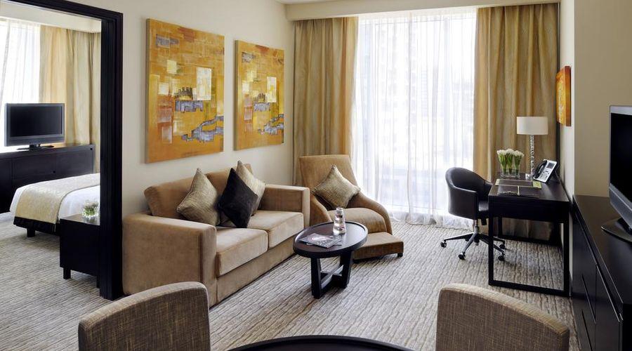 فندق موڤنبيك أبراج بحيرات جميرا دبي-5 من 26 الصور