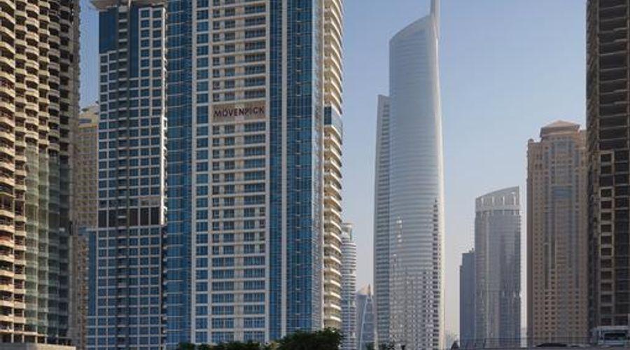 فندق موڤنبيك أبراج بحيرات جميرا دبي-43 من 26 الصور