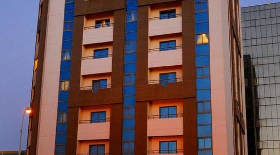 Tulip Inn Hotel Apartment-1 of 49 photos