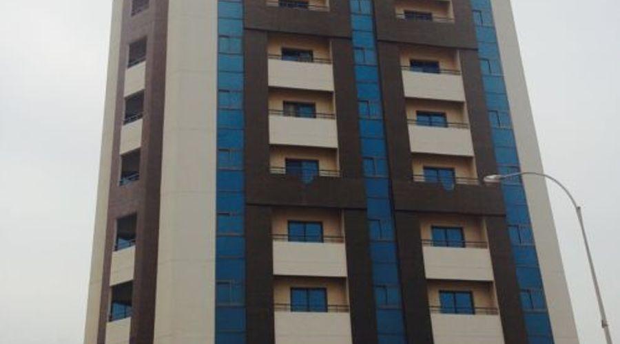 Tulip Inn Hotel Apartment-18 of 49 photos