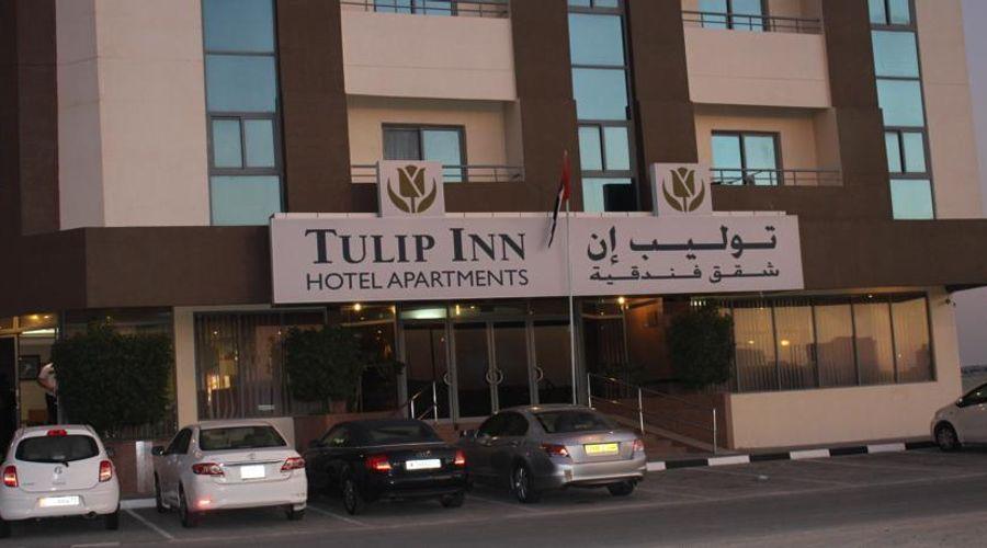 Tulip Inn Hotel Apartment-19 of 49 photos