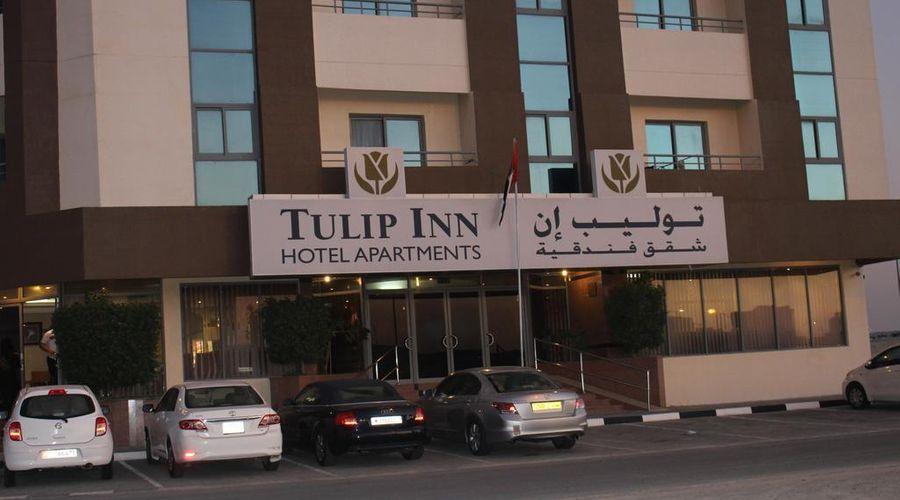 Tulip Inn Hotel Apartment-20 of 49 photos
