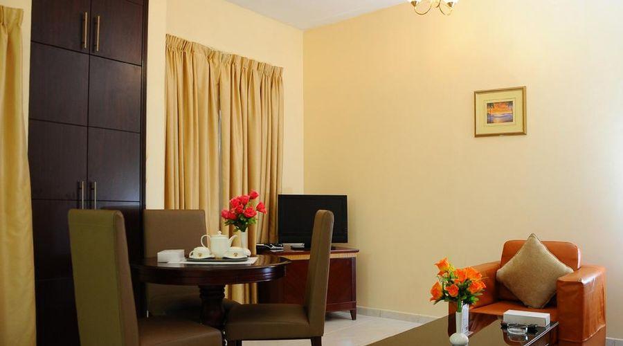 Tulip Inn Hotel Apartment-22 of 49 photos