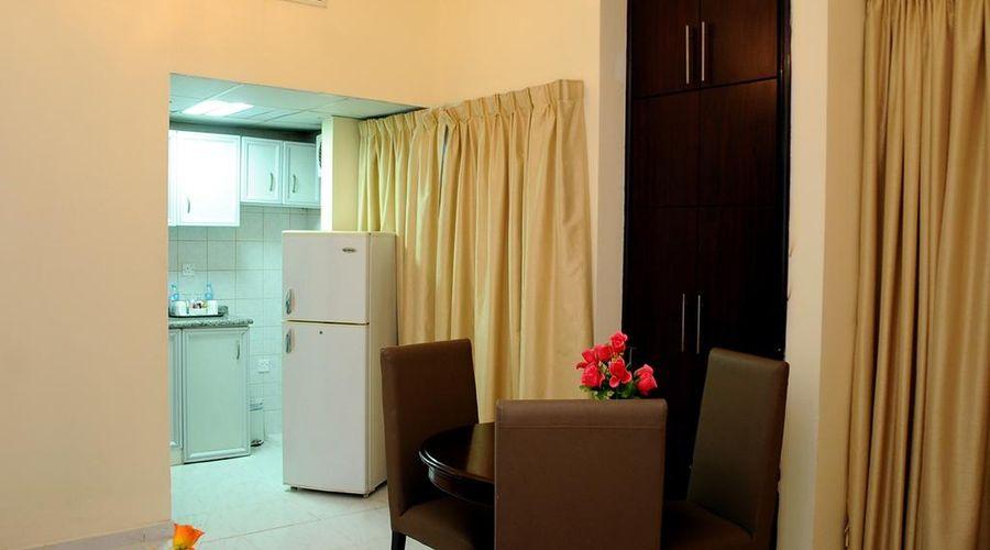 Tulip Inn Hotel Apartment-23 of 49 photos