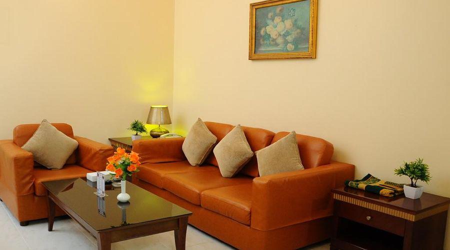 Tulip Inn Hotel Apartment-24 of 49 photos