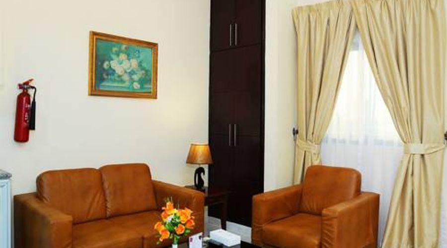 Tulip Inn Hotel Apartment-27 of 49 photos