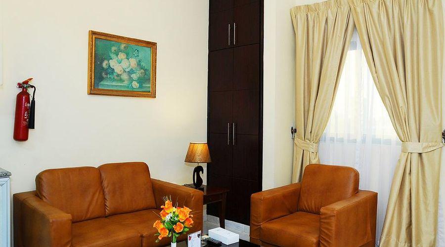 Tulip Inn Hotel Apartment-28 of 49 photos