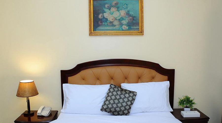 Tulip Inn Hotel Apartment-31 of 49 photos