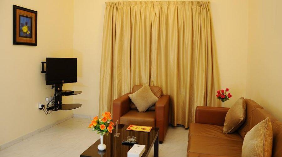 Tulip Inn Hotel Apartment-34 of 49 photos