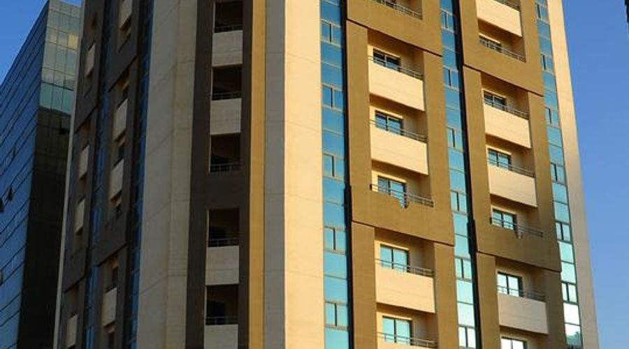 Tulip Inn Hotel Apartment-35 of 49 photos