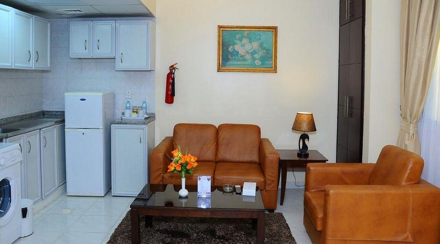 Tulip Inn Hotel Apartment-37 of 49 photos