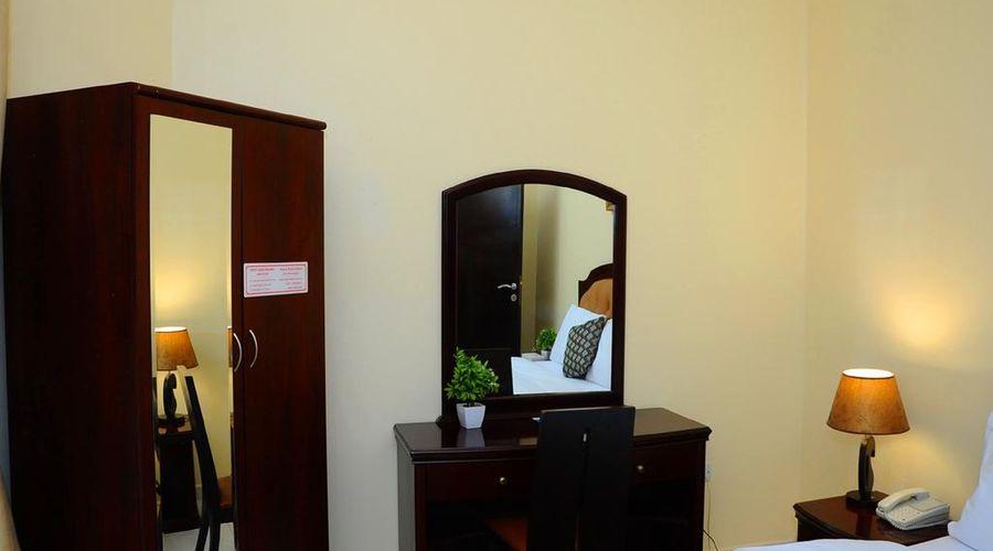 Tulip Inn Hotel Apartment-38 of 49 photos