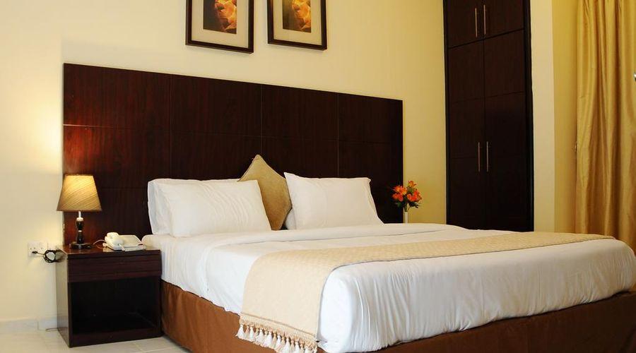 Tulip Inn Hotel Apartment-4 of 49 photos