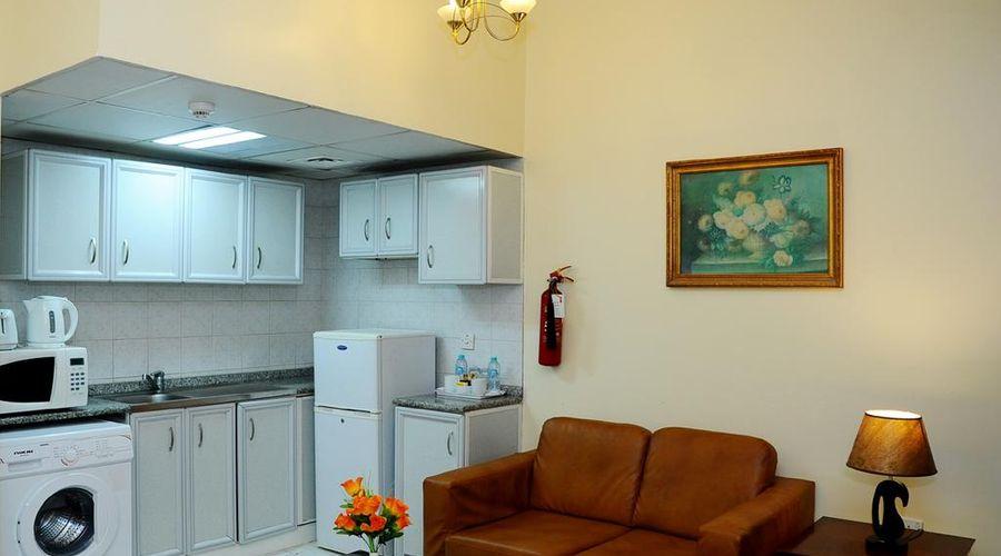 Tulip Inn Hotel Apartment-39 of 49 photos