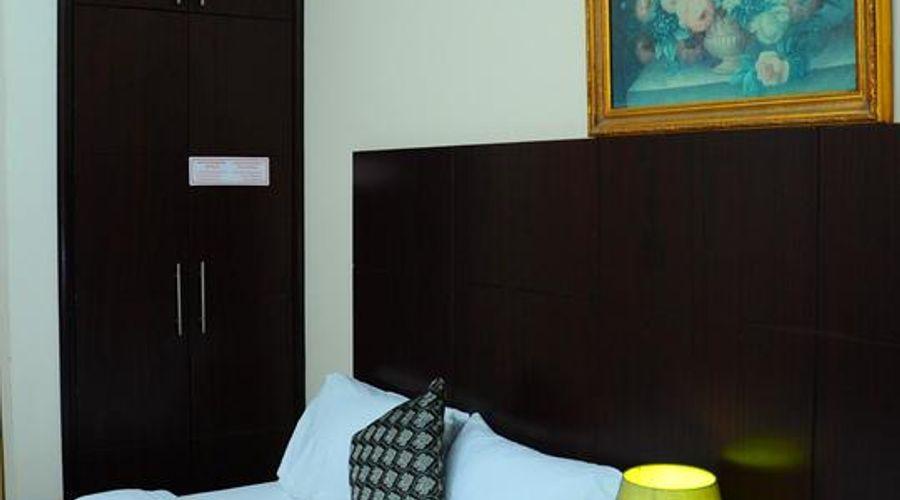 Tulip Inn Hotel Apartment-42 of 49 photos