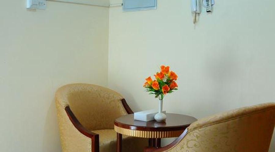 Tulip Inn Hotel Apartment-45 of 49 photos