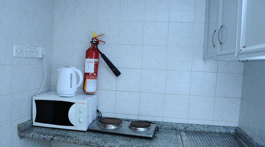 Tulip Inn Hotel Apartment-47 of 49 photos