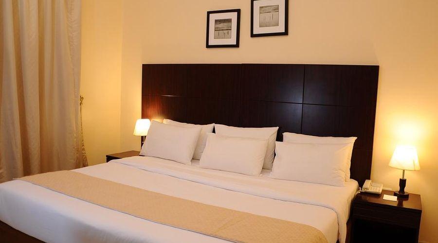 Tulip Inn Hotel Apartment-6 of 49 photos