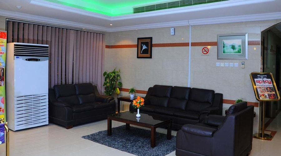 Tulip Inn Hotel Apartment-7 of 49 photos