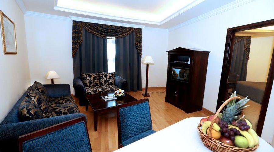 Sharjah Premiere Hotel Resort-13 of 44 photos