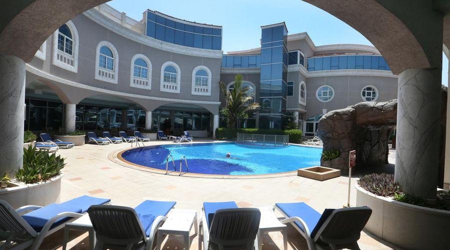 Sharjah Premiere Hotel Resort-18 of 44 photos