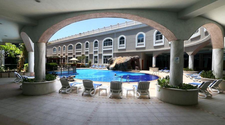 Sharjah Premiere Hotel Resort-19 of 44 photos
