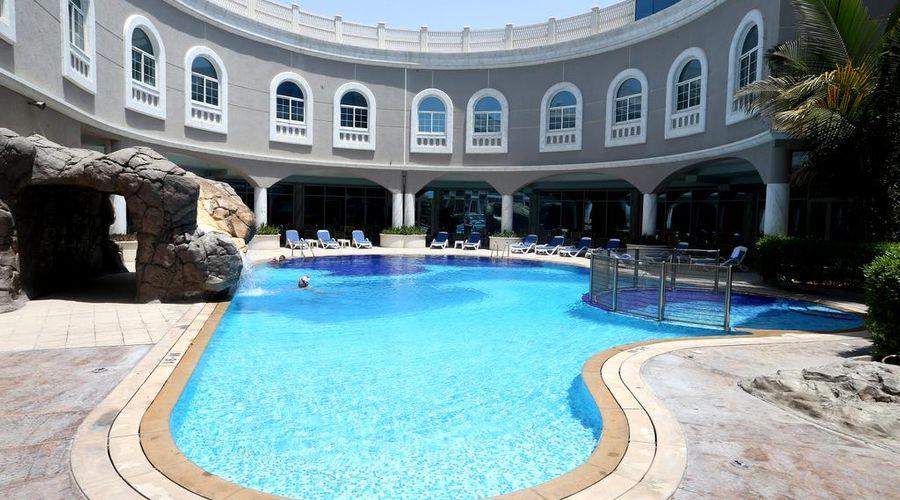 Sharjah Premiere Hotel Resort-20 of 44 photos