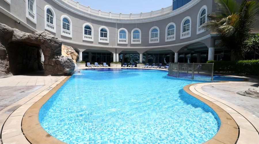 Sharjah Premiere Hotel Resort-21 of 44 photos