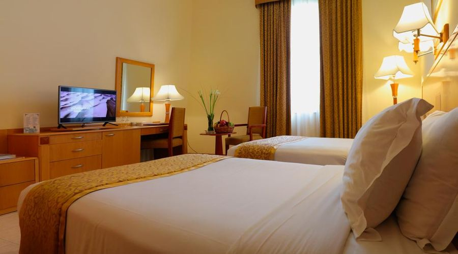 Sharjah Premiere Hotel Resort-25 of 44 photos