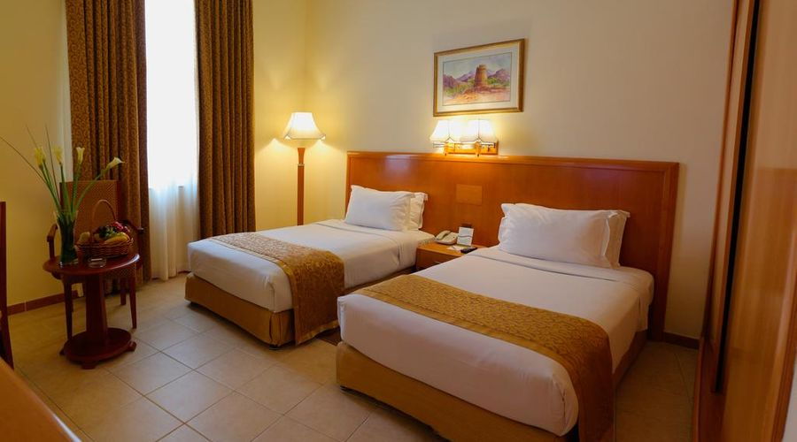 Sharjah Premiere Hotel Resort-26 of 44 photos