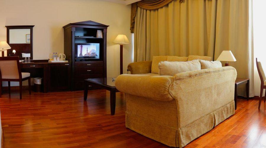 Sharjah Premiere Hotel Resort-28 of 44 photos