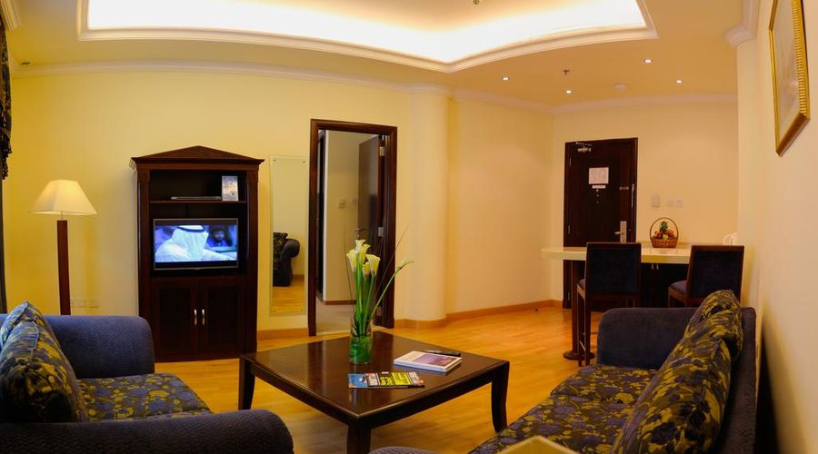 Sharjah Premiere Hotel Resort-34 of 44 photos