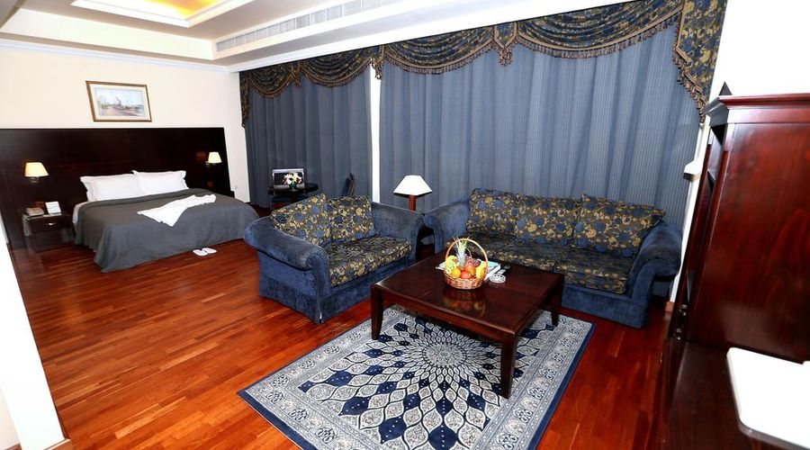 Sharjah Premiere Hotel Resort-4 of 44 photos