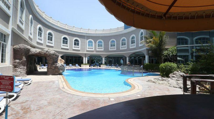 Sharjah Premiere Hotel Resort-41 of 44 photos