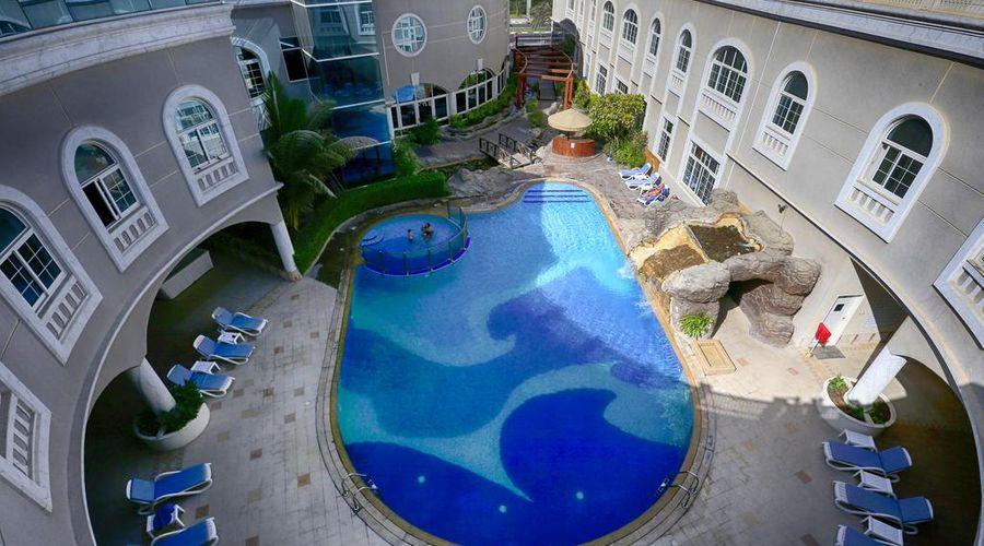 Sharjah Premiere Hotel Resort-44 of 44 photos